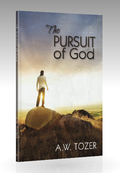 pursuit of god review Tozer was a remarkable man of god that was always in pursuit of a greater knowledge of god and his beloved son jesus i wish the book would have talked more about tozer's neglect of his wife other than that i recommend this book.